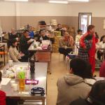 I.winのカラオケ大会